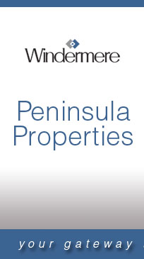 Windermere: Peninsula Properties